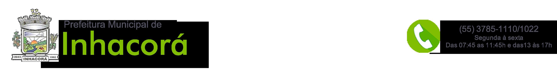 Prefeitura Municipal de Inhacorá